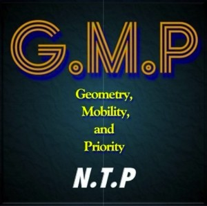 G.M.P (Geometry, Mobility, and Priority)