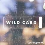 Wild Cardジャケット